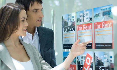 Don't speculate in property hotspots