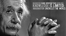 10 of Albert Einstein's best quotes