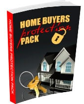 The Home Buyer's Protection Pack