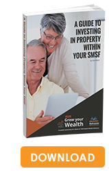 ebook-A Guide to Investing Property Within Your SMSF