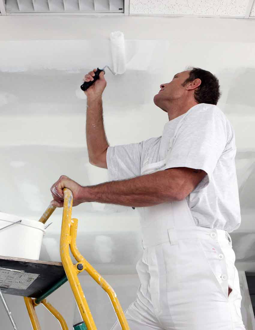 Our stress-free property renovation services