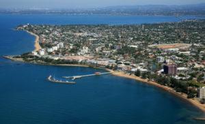 Moreton Bay Region